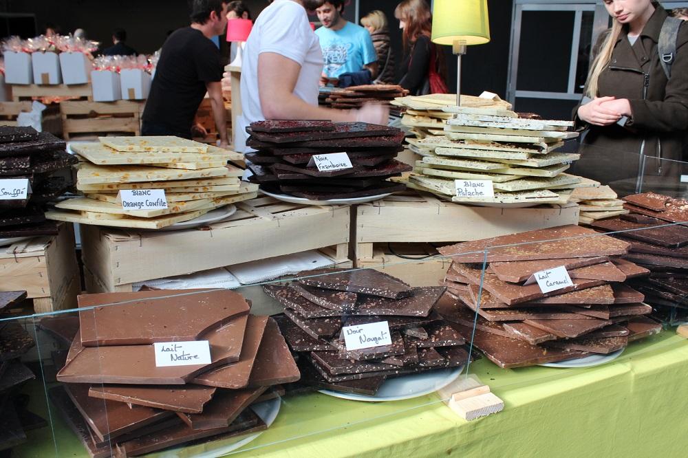 Salon Du Chocolat Show 2013 6