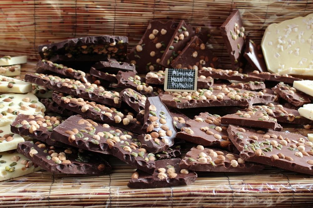 Salon Du Chocolat Show 2013 7