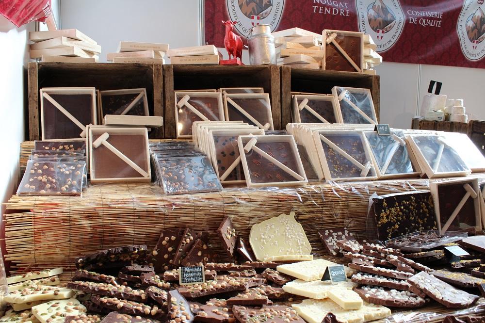 Salon Du Chocolat Show 2013 9