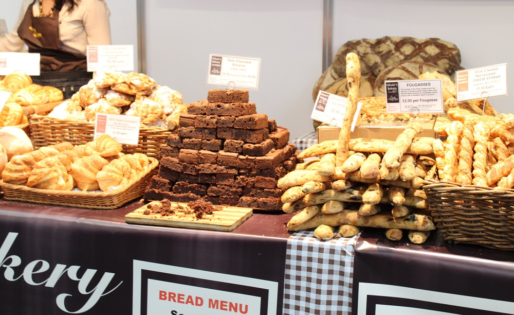 BBC Good Food Show 2013 16