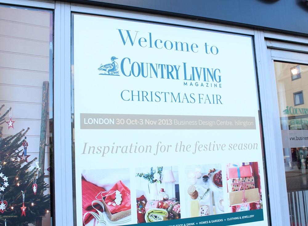 Country Living Fair 2013 1