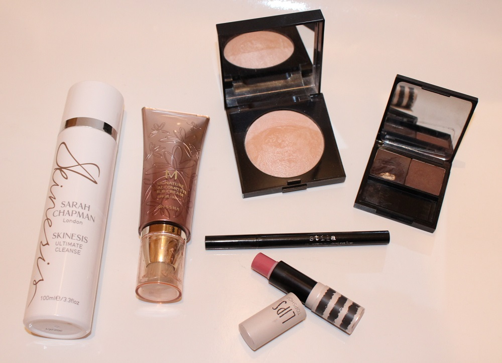 My Beauty Favourites 2013
