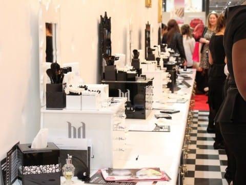 Professional Beauty Show 2014 15