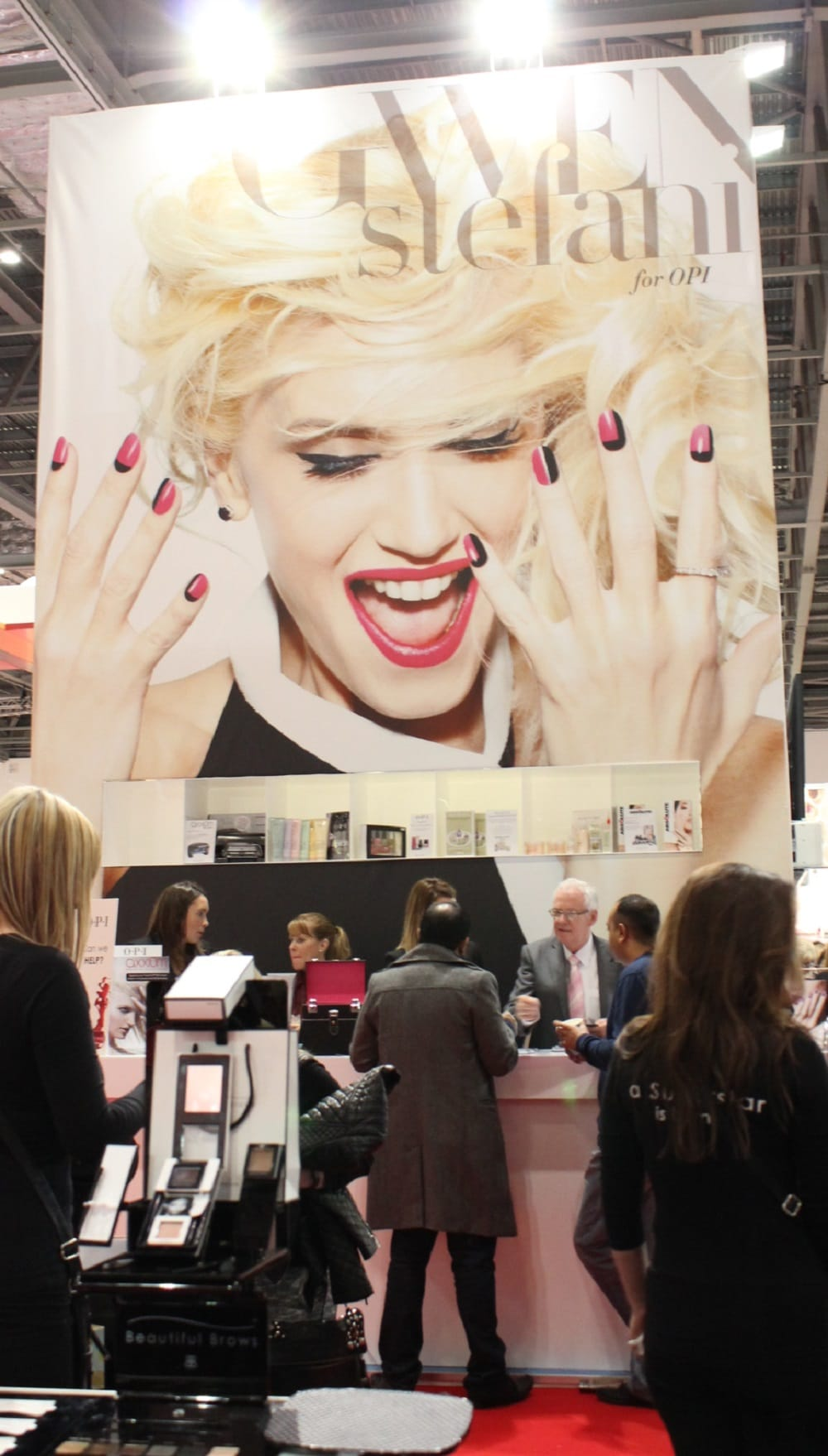Professional Beauty Show 2014 3