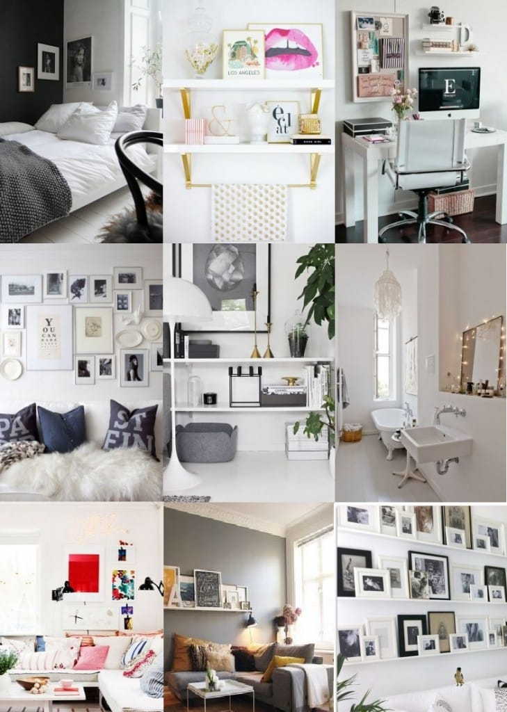 Home Interiors Inspiration On Pinterest