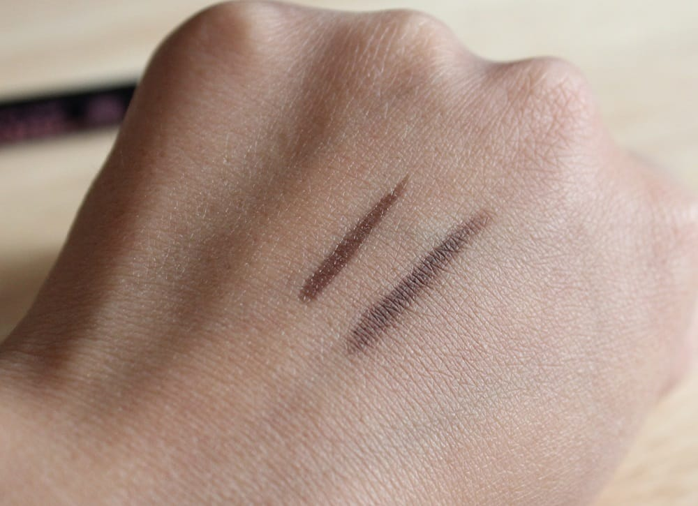 Soap and Glory Archery Brow Pencil Review 4