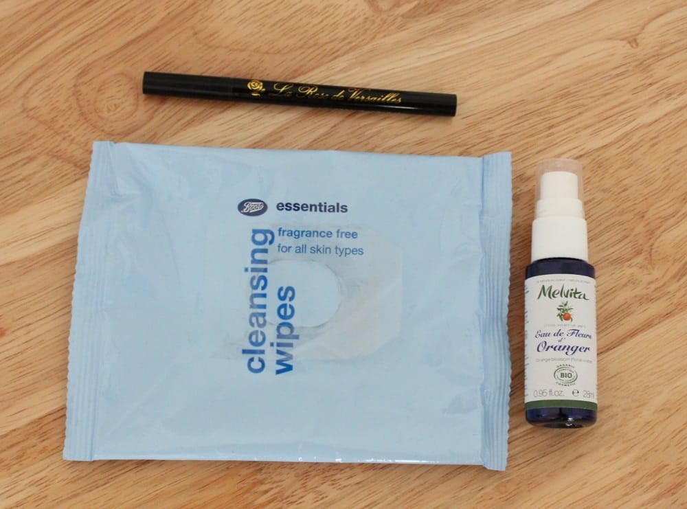 June, July and August Empties 3
