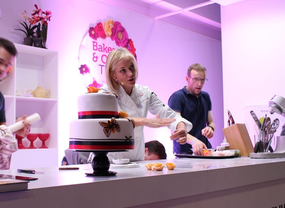 BBC Good Food Bakes And Cakes Show 2014 12