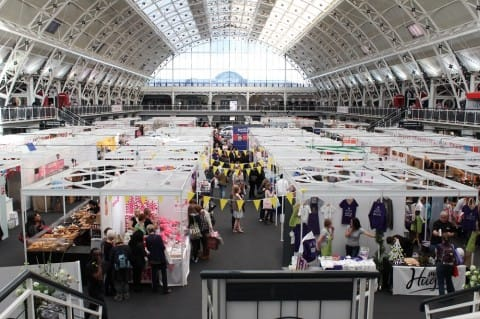 BBC Good Food Bakes And Cakes Show 2014 21