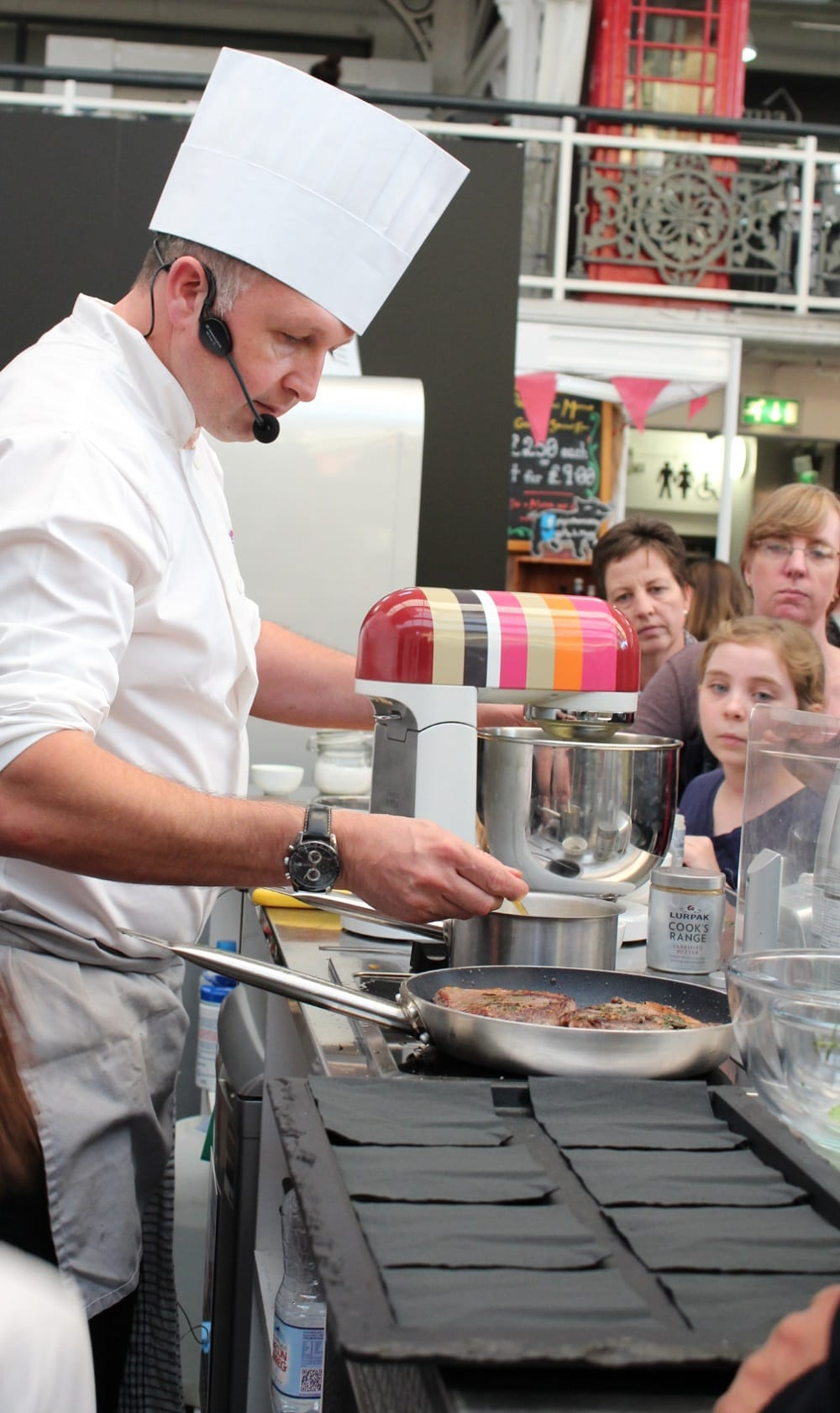 BBC Good Food Bakes And Cakes Show 2014 22