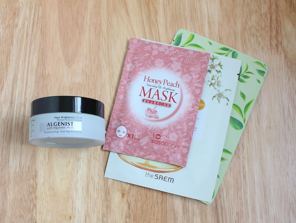 Pamper Night Routine 3