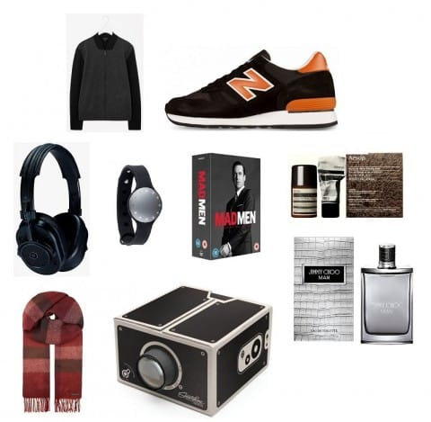 Christmas Gift Guide For Him FINAL