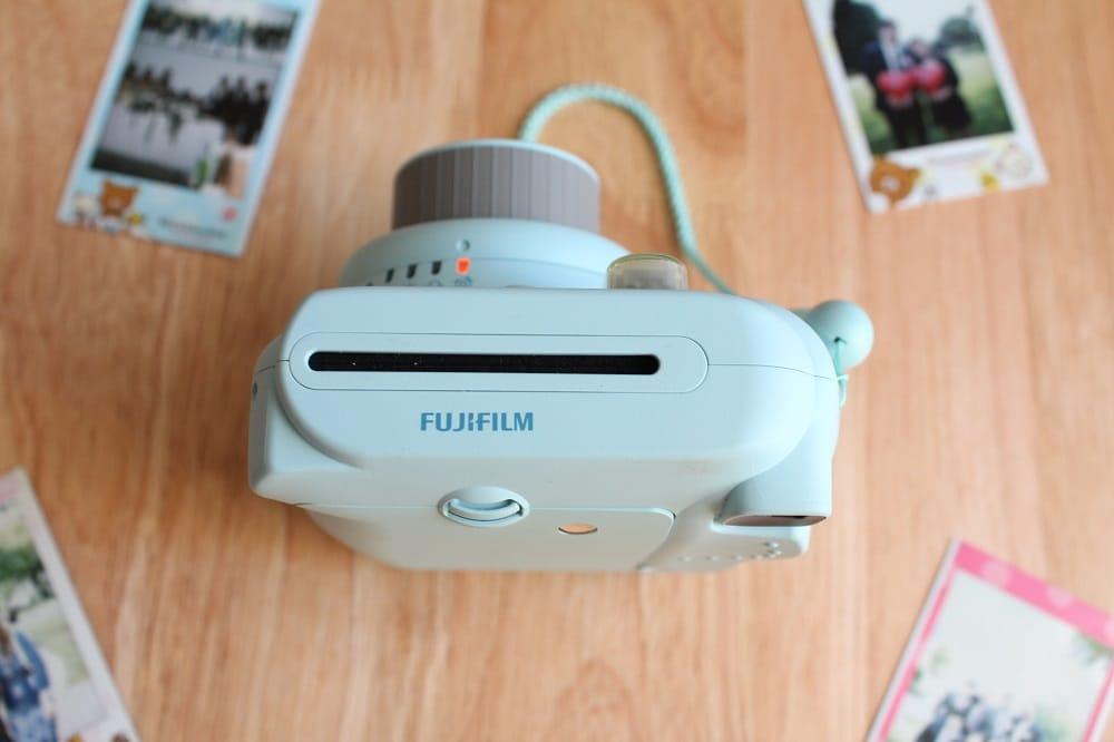 Fuji Film Instax Mini 8 Camera Review 3