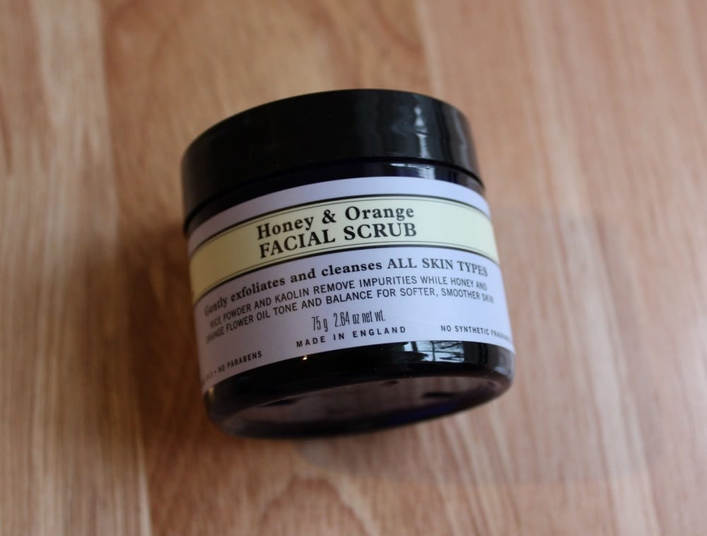 Skin Care Favourites 2014 4