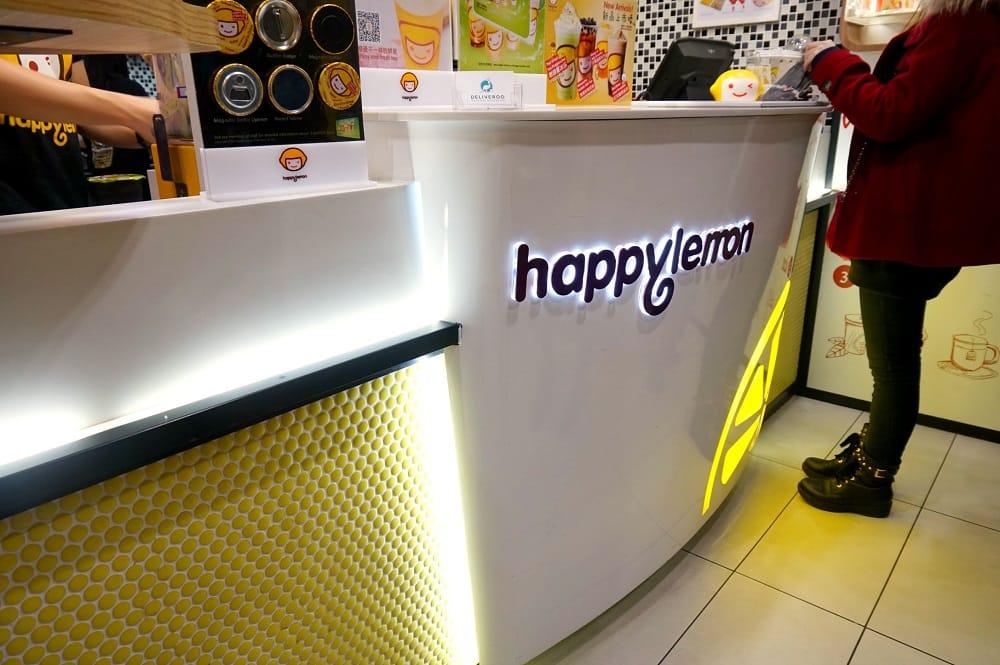 Happy Lemon 6