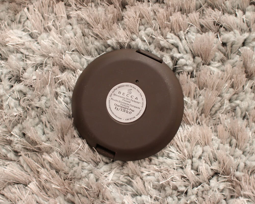 Becca Shimmering Skin Perfector Review 2
